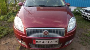 2009 Fiat Linea MT for sale at low price
