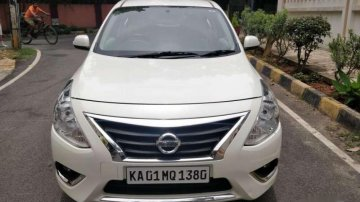 2017 Nissan Sunny XL CVT AT for sale at low price