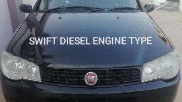 Fiat Palio Stile SDX 1.3, 2008, Diesel MT for sale