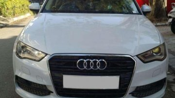 Audi A3 2015 AT for sale