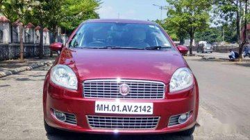 Used Fiat Linea MT for sale at low price