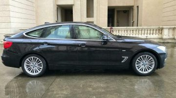 BMW 3 Series 320d Sport Line 2014 AT for sale