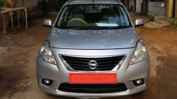 Nissan Sunny 2013 AT for sale