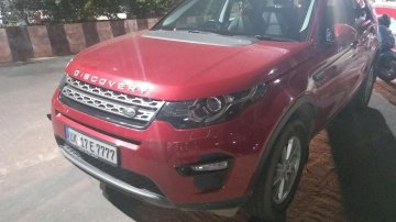 Used 2016 Land Rover Discovery 4 AT for sale