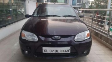 2009 Ford Ikon MT for sale