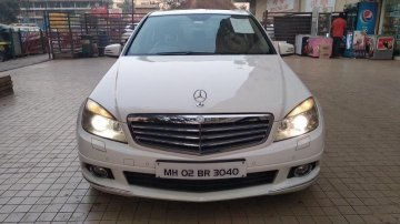 Mercedes-Benz C-Class C 250 CDI Elegance AT for sale