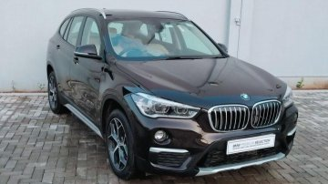 2018 BMW X1 AT for sale