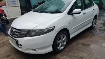 Used Honda City V MT 2011 for sale