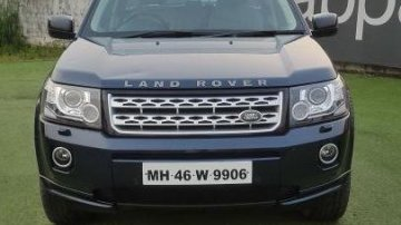 2013 Land Rover Freelander 2 AT for sale at low price