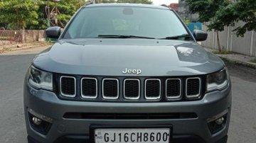 Jeep Compass 2.0 Longitude Option 2018 MT for sale