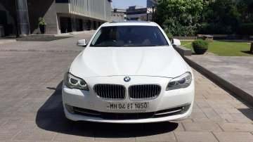 Used BMW 5 Series 520d Luxury Line 2011 AT for sale