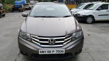 Used Honda City V MT Exclusive 2013 for sale