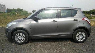 Maruti Suzuki Swift VXI 2015 MT for sale