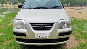 Hyundai Santro Xing GLS MT 2009 for sale