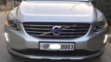 2015 Volvo XC60 AT for sale at low price