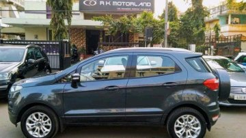 Ford EcoSport 1.5 TDCi Titanium 2014 MT for sale