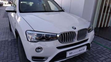 BMW X3 AT 2016 for sale
