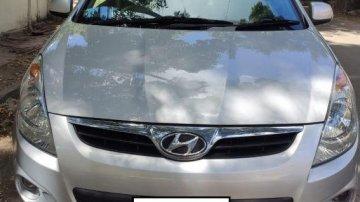 2010 Hyundai i20 MT for sale