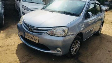Toyota Etios Liva GD 2013 MT for sale