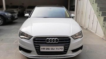 Audi A3 AT 2016 for sale