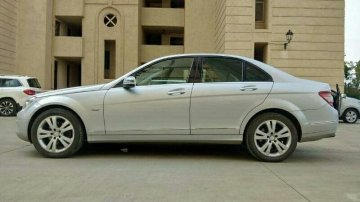 Mercedes Benz C-Class AT 2011 for sale