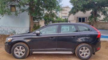 Used 2012 Volvo XC60 AT for sale