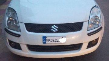 2010 Maruti Suzuki Swift VDI MT for sale at low price