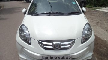 Honda Amaze 2013-2016 S i-Dtech MT for sale