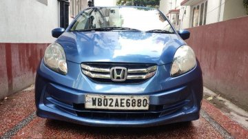 2014 Honda Amaze S i-Dtech MT for sale