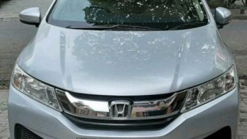 Honda City 2014-2015 i VTEC CVT SV AT for sale