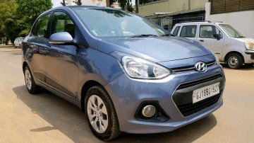 Used Hyundai Xcent 1.2 KAppa S MT car at low price