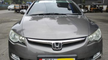 Honda Civic 2006-2010 1.8 V AT for sale