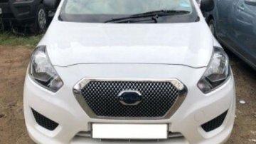 Datsun GO Plus T MT for sale