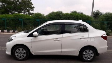 2016 Honda Amaze S i-VTEC MT for sale