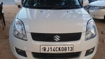 2010 Maruti Suzuki Swift VDI MT for sale