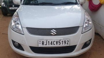 Maruti Suzuki Swift LDI 2014 MT for sale