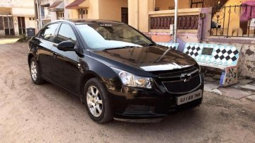 2011 Chevrolet Cruze LT MT for sale at low price