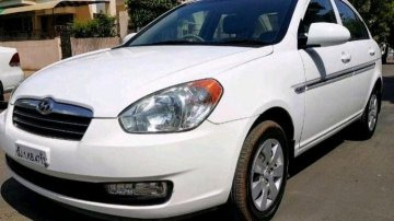 Hyundai Verna 2009 MT for sale