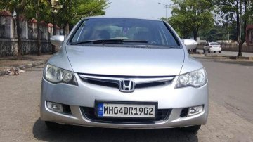 Used Honda Civic 1.8 V MT 2006-2010 car at low price