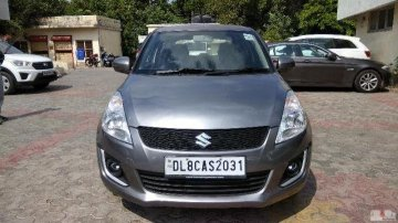 2017 Maruti Suzuki Swift LXI MT for sale at low price