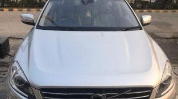 Volvo XC60 Momentum D4 AT for sale
