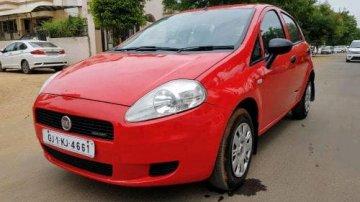 Fiat Punto 1.3 Active 2011 MT for sale