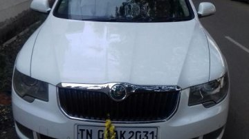 Skoda Superb AT 2012 for sale