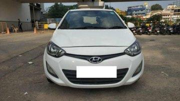 Used Hyundai i20 1.4 CRDi Asta 2012 MT for sale