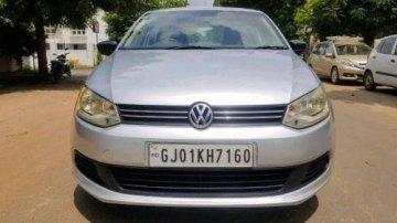 Volkswagen Vento 2010-2013 Petrol Trendline MT for sale