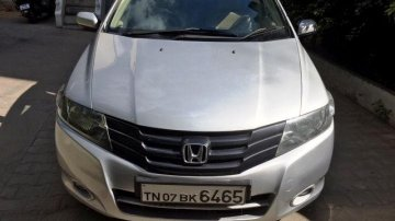 Used Honda City 1.5 V MT car at low price