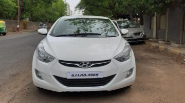 Hyundai Elantra 2013 AT for sale