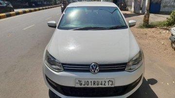 Volkswagen Polo Petrol Comfortline 1.2L 2013 MT for sale