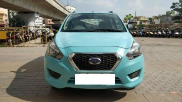2014 Datsun GO T MT for sale at low price