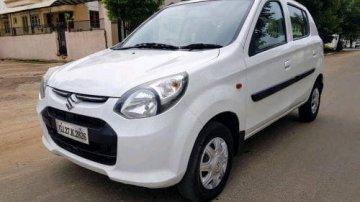 Used Maruti Suzuki Alto 800 LXI MT car at low price